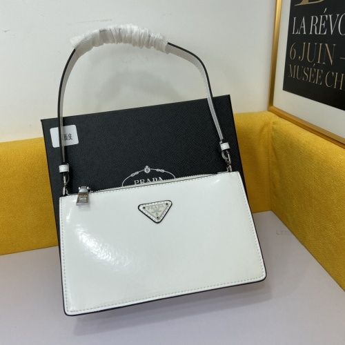 Prada AAA Quality Messeger Bags For Women #860665