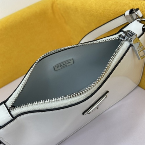 Replica Prada AAA Quality Messeger Bags For Women #860665 $72.00 USD for Wholesale