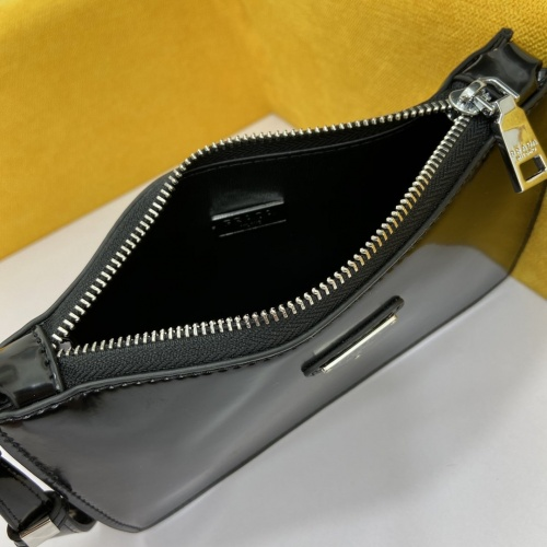Replica Prada AAA Quality Messeger Bags For Women #860667 $72.00 USD for Wholesale