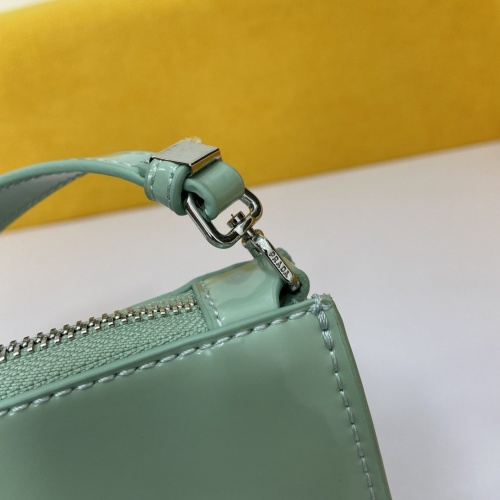 Replica Prada AAA Quality Messeger Bags For Women #860668 $72.00 USD for Wholesale