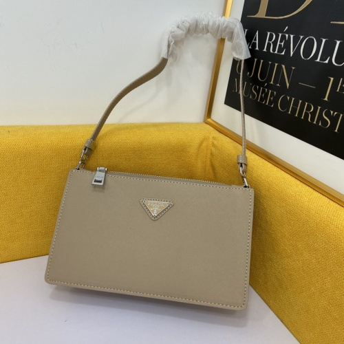 Prada AAA Quality Messeger Bags For Women #860669 $72.00 USD, Wholesale Replica Prada AAA Quality Messeger Bags