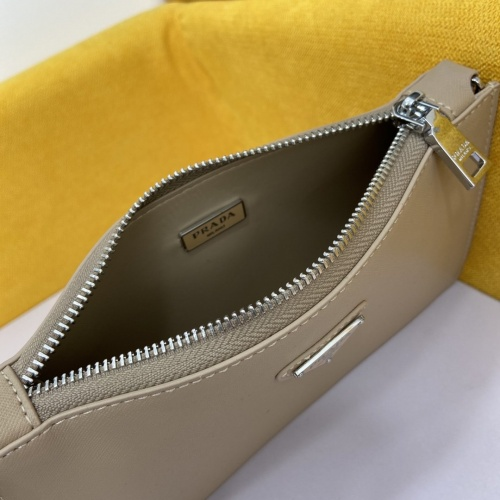 Replica Prada AAA Quality Messeger Bags For Women #860669 $72.00 USD for Wholesale