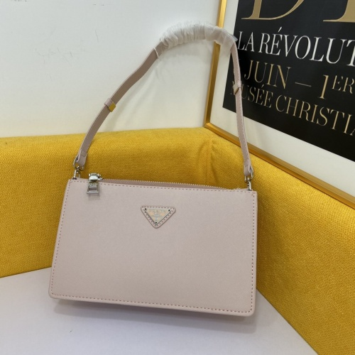 Prada AAA Quality Messeger Bags For Women #860670 $72.00 USD, Wholesale Replica Prada AAA Quality Messeger Bags
