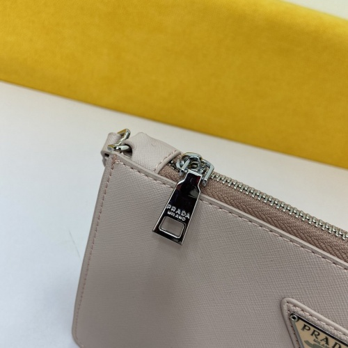 Replica Prada AAA Quality Messeger Bags For Women #860670 $72.00 USD for Wholesale