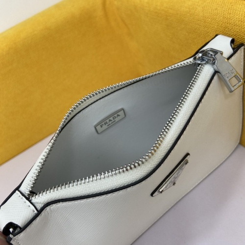 Replica Prada AAA Quality Messeger Bags For Women #860671 $72.00 USD for Wholesale