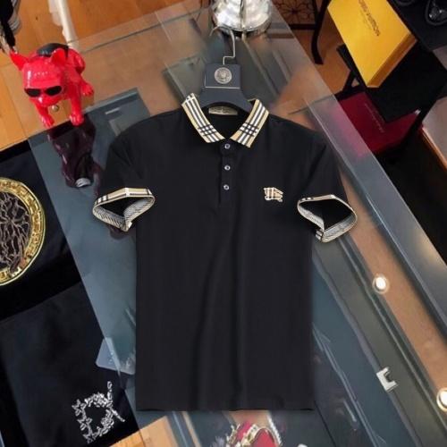 Burberry T-Shirts Short Sleeved For Men #860699