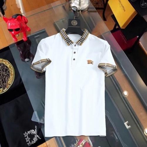 Burberry T-Shirts Short Sleeved For Men #860702