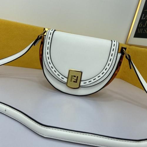 Fendi AAA Messenger Bags For Women #860727