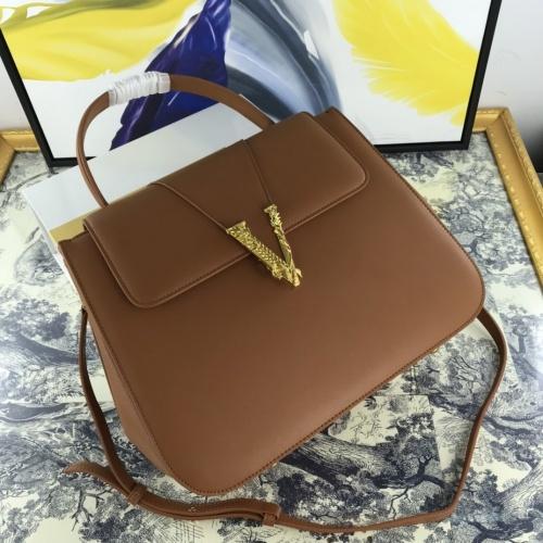 Versace AAA Quality Handbags For Women #860748