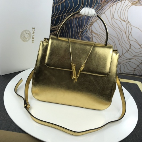 Versace AAA Quality Handbags For Women #860750