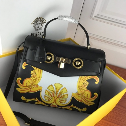 Versace AAA Quality Handbags For Women #860771