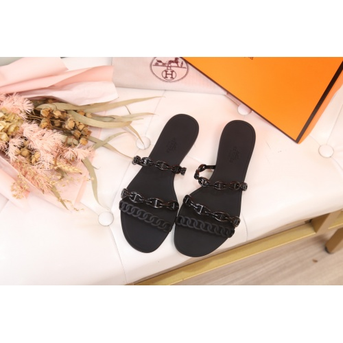 Hermes Slippers For Women #860819