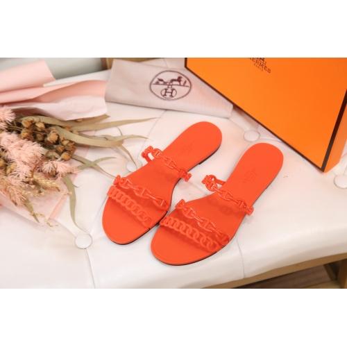 Hermes Slippers For Women #860822