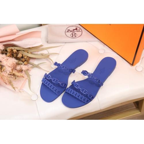 Hermes Slippers For Women #860823