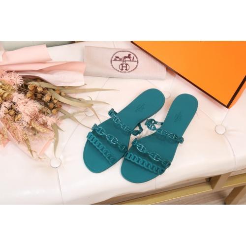 Hermes Slippers For Women #860824