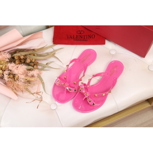 Valentino Slippers For Women #860837