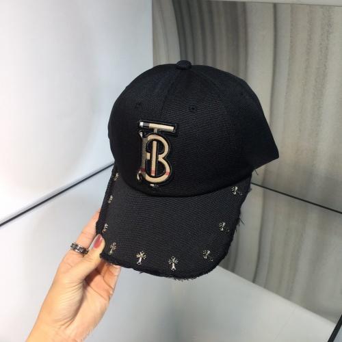 Burberry Caps #860947