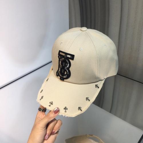 Burberry Caps #860948