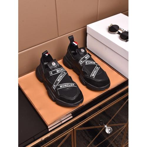 Moncler Casual Shoes For Men #860980