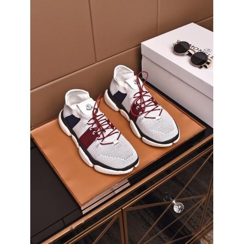 Moncler Casual Shoes For Men #860983