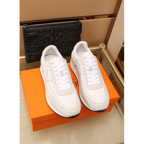 Hermes Casual Shoes For Men #861004