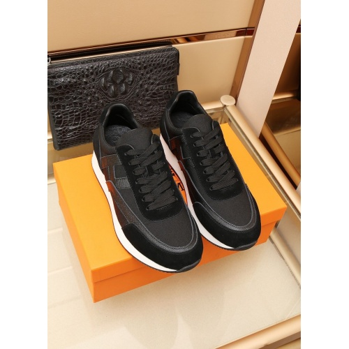 Hermes Casual Shoes For Men #861005