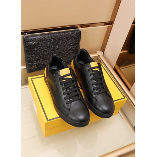 Fendi Casual Shoes For Men #861016