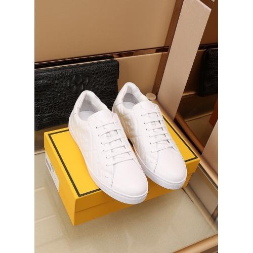 Fendi Casual Shoes For Men #861017