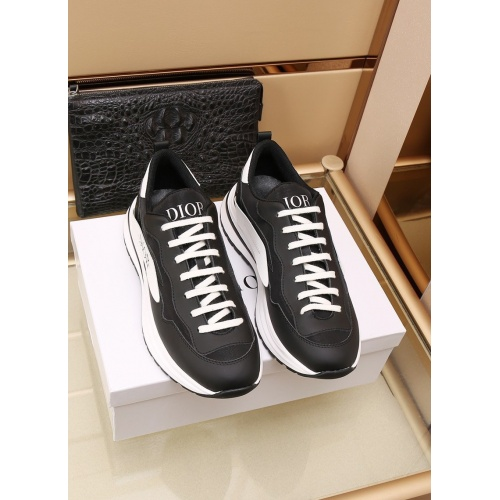 Christian Dior Casual Shoes For Men #861024