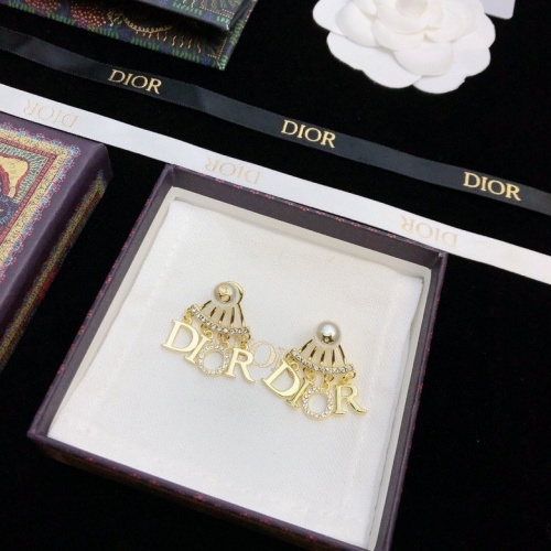 Christian Dior Earrings #861082