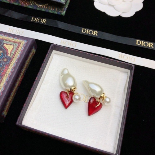 Christian Dior Earrings #861090