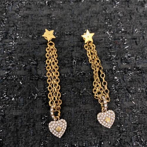 Christian Dior Earrings #861094