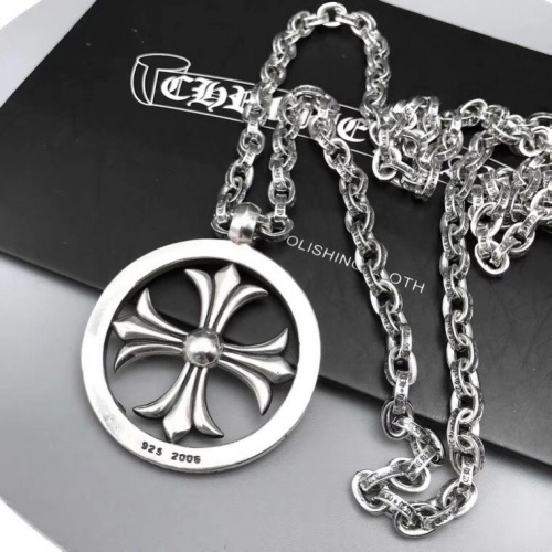 Chrome Hearts Necklaces #861142