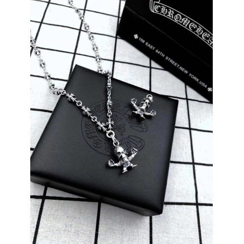 Chrome Hearts Necklaces #861143