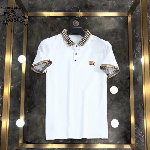 Burberry T-Shirts Short Sleeved For Men #861180
