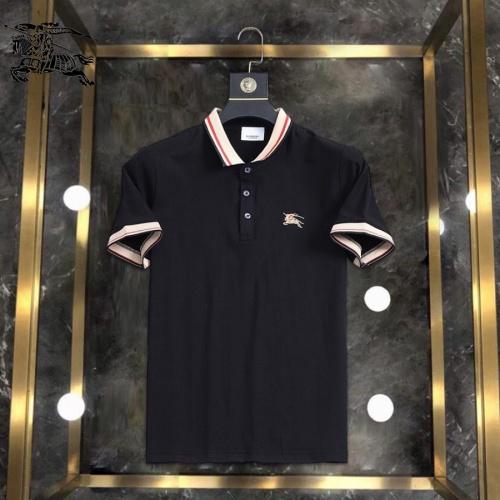 Burberry T-Shirts Short Sleeved For Men #861220