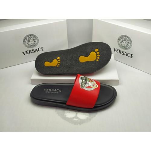 Versace Slippers For Men #861276