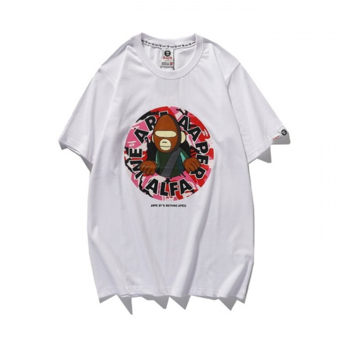 Aape T-Shirts Short Sleeved For Men #861314