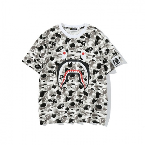 Bape T-Shirts Short Sleeved For Men #861327