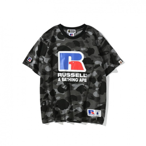 Bape T-Shirts Short Sleeved For Men #861332