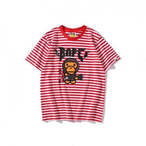 Bape T-Shirts Short Sleeved For Men #861335