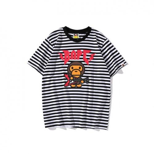 Bape T-Shirts Short Sleeved For Men #861336