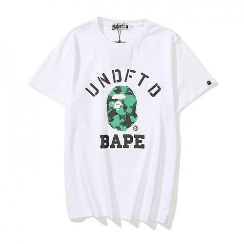 Bape T-Shirts Short Sleeved For Men #861343