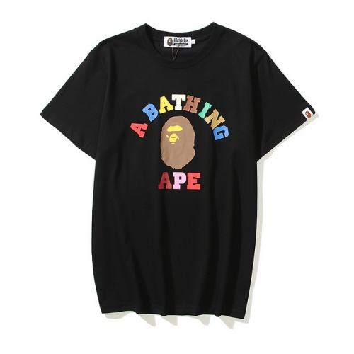 Bape T-Shirts Short Sleeved For Men #861347