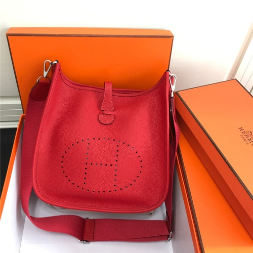 Hermes AAA Quality Messenger Bags For Women #861372