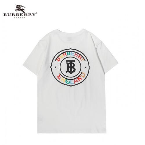 Burberry T-Shirts Short Sleeved For Men #861479
