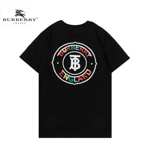 Burberry T-Shirts Short Sleeved For Men #861480