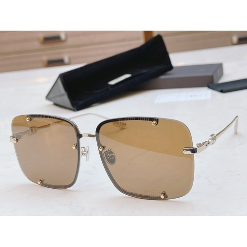 Christian Dior AAA Quality Sunglasses #861555