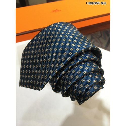 Hermes Necktie For Men #861570
