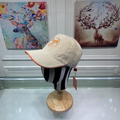 Hermes Caps #861658